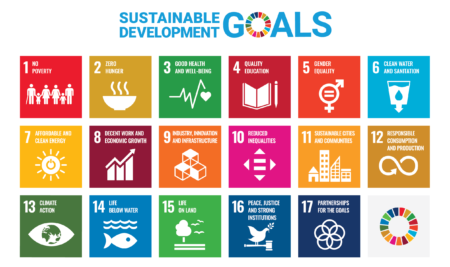 Sustainable Development Goals – Goal 4 Quality Education